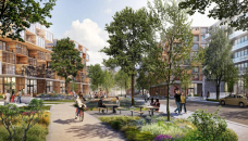 Google touts affordable housing, local outletsin new Mountain Be conscious campus proposal