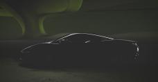 McLaren Artura Hybrid Supercar Teased (Again)