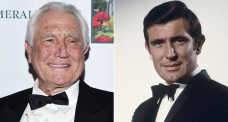 George Lazenby responds to his James Bond film being named the best ever (extraordinary)