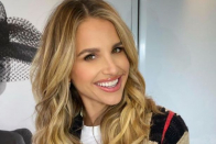 Vogue Williams shares hilarious dry shampoo fail that every girl will relate to