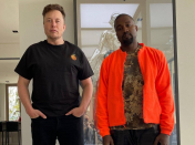 Elon Musk agreed to 'invent Clubhouse with Kanye West'