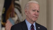 Herd immunity will be no longer easy: Biden
