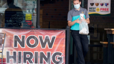 More temps, more hours: Signs of an improving economy emerge despite pullback in hiring