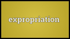 TLU SA hands in comment against expropriation without compensation