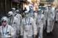 Wave of coronavirus cases brings a tide of racism in Hong Kong