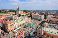Israeli, Croatian businesses meet virtually to extend collaboration
