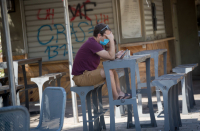 Israelis slept much less, had worse mood in lockdown