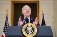 Human rights back on US agenda under President Biden