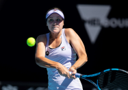 'APOLOGISE TO ME': Stars separated as nasty Aus Open tennis spat erupts