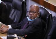 'We will support Zuma until death do us segment': MKMVA heads to Nkandla