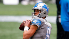Matthew Stafford gave Detroit Lions 'each damn thing I had,' still torn over exit