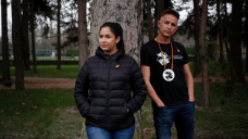 Annual Moose Cowl Advertising campaign goes virtual to help end violence against Indigenous women and children