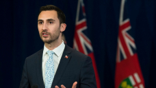 Ontario's education minister expected to announce decision on March Smash this afternoon