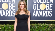 25 Sexiest Golden Globes Apparel Of All-Time: Jennifer Aniston & More
