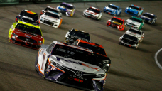 Dixie Vodka 400 live movement, start time, TV channel, starting lineup, How to watch the NASCAR Cup Series