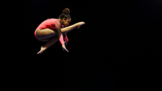 Opinion: Young gymnasts trying to capitalize on unexpected chance at Tokyo Olympics