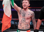 James Gallagher vs. Patchy Mix booked for Bellator 258 on Would possibly per chance likely per chance 7