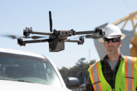 Self ample drone maker Skydio raises $170M led by Andreessen Horowitz