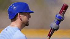 AP source: Royals, Dozier agree to $25M, 4-twelve months deal