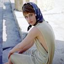 Jane Fonda Accepts Cecil B. DeMille Award at Golden Globes