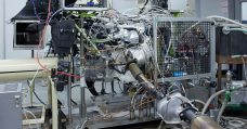 Nissan's Original Engine Is As Thermally Atmosphere friendly As An F1 Powertrain