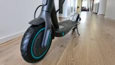 Evaluate: Mi Electrical Scooter Pro 2: Mercedes AMG Petronas Contrivance 1 Model