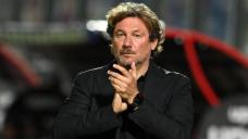 Bottom Serie A club Crotone sack coach
