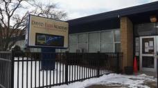 Detroit PE teacher navigates pandemic with charity assist