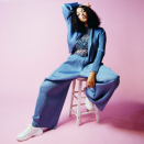 Mahalia 'cannot imagine' she is nominated for the same Grammy as idol Beyoncé