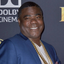 Tracy Morgan apologises after mispronouncing Soul at the Golden Globes