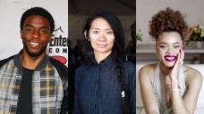 Chadwick Boseman, Andra Day, Chloé Zhao Accomplish Milestone Golden Globe Wins