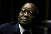 Jacob Zuma Basis accuses Raymond Zondo of 'abusing his energy'
