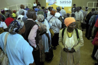 'With R30 what can a person accomplish?' – Pensioners fear surviving on tiny grant increase