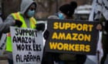 McDonald's spies on union activists – that's how scared they are of group' rights | Indigo Olivier