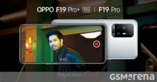 Oppo ropes in Bollywood actor Varun Dhawan as F lineup's ambassador, reveals F19 Educated+ 5G's camera features
