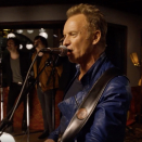 Sting launches interactive website as visual companion piece to upcoming 'Duets' album