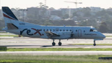 Rex adds more routes to challenge Qantas