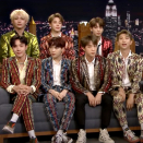 BTS to perform at the Grammys' Music On A Mission virtual concert