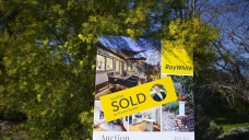 Residence prices see biggest rise since 2003