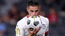 Surging City to seek home A-League rewards