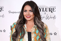 Scarlett Moffatt shows off her real hair on TV for the 'first time ever'