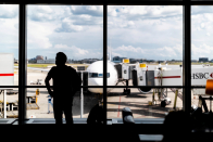 Tumble in international air travel arrivals after feds impose new principles: data