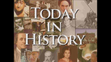 Recently in History for March 3rd