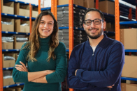Flextock is a YC-backed e-commerce fulfillment provider for Africa and the Middle East
