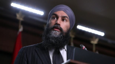 Singh's NDP could gain a little — and lose a lot — in a spring election