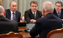 Biden's Tepid Message to Putin, Navalny, and Autocrats