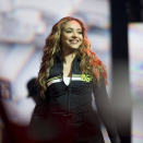 Jade Thirlwall excited to welcome in Miniature Mix's 'new damage of day'