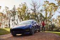 Foundation launches EV fleet solution for Australian businesses