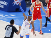 NBA power rankings roundup: Analysts taking note of Shai Gilgeous-Alexander