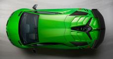 Lamborghini Aventador SVJ Recalled For Doubtlessly Ejecting Engine Duvet